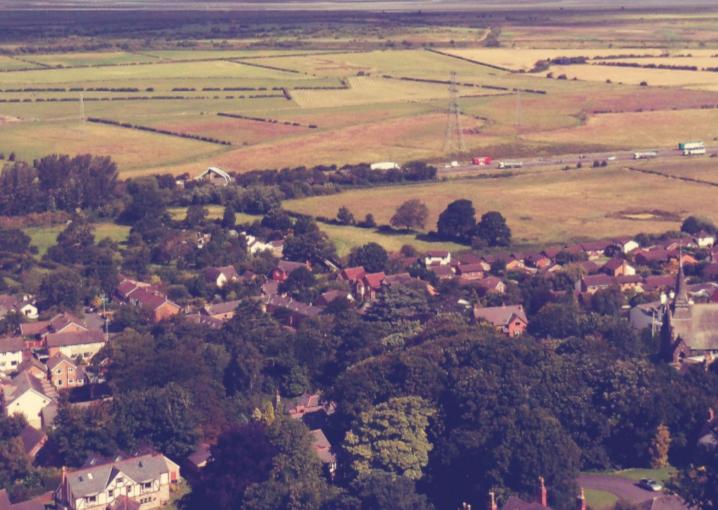 Condado de Merseyside
