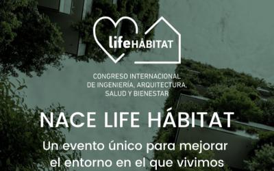 CARTIF participa en la primera edición del Congreso LIFE Hábitat