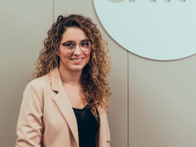 Estefanía Vallejo Ortega