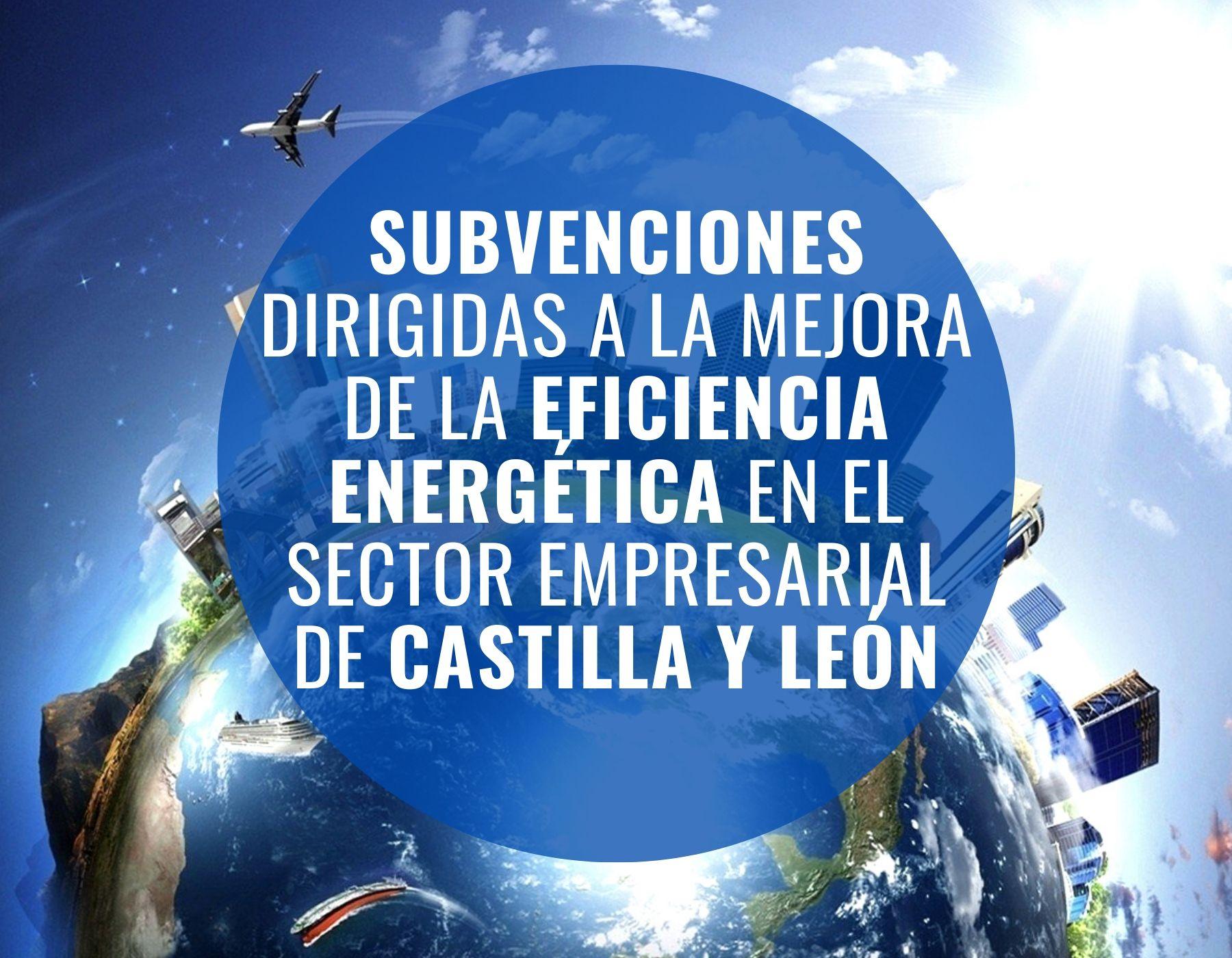Banner subvenciones JCyL