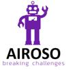 Logo Airoso