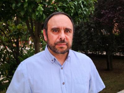 Luis Javier Miguel González