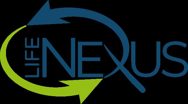 Logo LIFE NEXUS