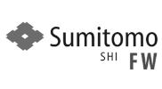 Logo Sumitomo FW