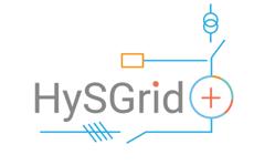 HySGRID logo