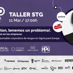 Taller STG Campofrío
