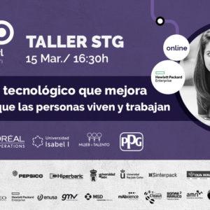 Taller STG-HPE