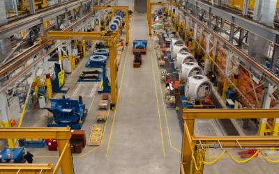 CARTIF ofrece soluciones en Industria 4.0 a las empresas de la comunidad que pueden beneficiarse de las subvenciones de la Junta de Castilla y León