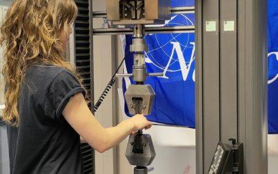 """El Laboratorio de Análisis y Ensayos de CARTIF repite la distinción """"MERIT"""" de AIRBUS"""