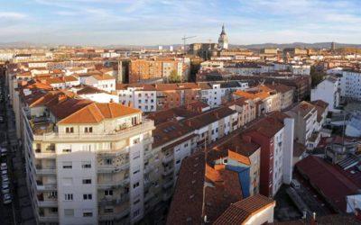 Luz verde a la red de calor del proyecto SmartEnCity en Vitoria