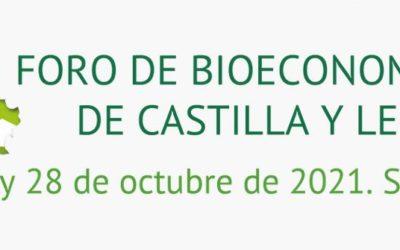CARTIF colaborará en la organización del I Foro de Bioeconomía de Castilla y León de Soria