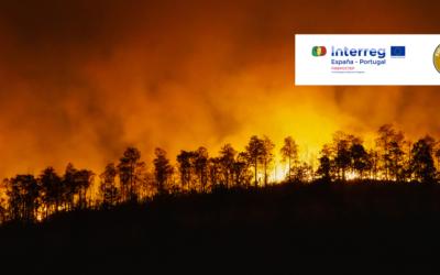 La Junta de Andalucía lanza el proyecto FIREPOCTEP contra la lucha de incendios forestales, del que forma parte CARTIF