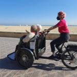 """""""Majors sobre rodas"""", la nueva apuesta del proyecto MAtchUP en Valencia"""